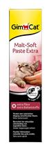 Заказать Gimpet Malt-Soft Paste Extra Anti Hairball / Паста для кошек с Солодом по цене 160 руб