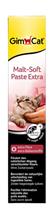 Заказать Gimcat Malt-Soft Paste Extra / Паста для кошек с Солодом по цене 340 руб