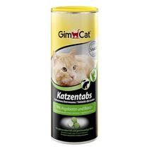 Заказать Gimpet Katzentabs Algobiotin / Витаминизированное лакомство для кошек с Водорослями по цене 910 руб