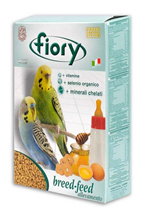 Заказать Fiory Breed-feed / Корм для разведения Волнистых попугаев по цене 220 руб