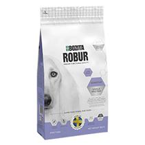 Заказать Bozita Robur Sensitive Single Protein Lamb & Rice / Сухой корм для собак с Чувствительным пищеварением Ягненок рис по цене 760 руб