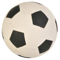 """Trixie / Игрушка Трикси для собак """"Мяч футбольный"""" мягкая резина"""