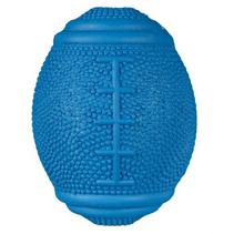 """Trixie / Игрушка Трикси для собак """"Мяч резиновый регби"""" натуральный каучук"""