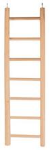 "Trixie / Игрушка Трикси для птиц ""Лестница деревянная"""