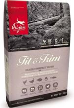 Заказать Orijen Dog Fit & Trim 85 / 15 No Grain Сухой корм Беззерновой для собак с Избыточным весом по цене 460 руб