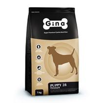 Заказать Gina Puppy 28 Denmark / Сухой корм для Щенков, беременных и кормящих собак по цене 410 руб