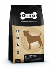 Заказать Gina Puppy 28 Denmark / Сухой корм для Щенков, беременных и кормящих собак по цене 6210 руб