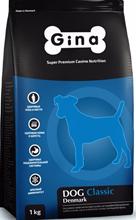 Заказать Gina Dog Denmark Classic / Сухой корм для взрослых собак до 7 лет по цене 350 руб