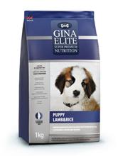 Заказать Gina Elite Puppy Small & Medium Breed / Сухой корм для Щенков, беременных и кормящих собак Мелких и Средних пород по цене 520 руб