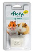 Fiory Big-Block Selenio / Био-камень Фиори для грызунов с Cеленом