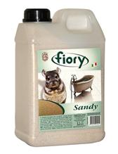 Fiory Sandy / Песок Фиори для Шиншилл