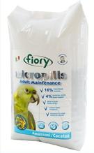 Заказать Fiory Micropills Amazzoni & Cacatua / Корм для Амазонских попугаев и Какаду по цене 670 руб
