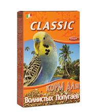 Fiory Classic / Корм Фиори для Волнистых попугаев