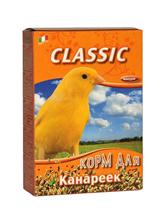 Fiory Classic / Корм Фиори для Канареек