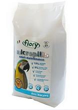 Заказать Fiory Micropills Ara & Macaws / Корм для попугаев Ара по цене 740 руб