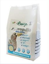 Заказать Fiory Micropills Baby Birds / Корм для Птенцов для Ручного вскрамливания по цене 820 руб
