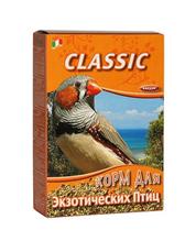 Fiory Classic / Корм Фиори для Экзотических птиц