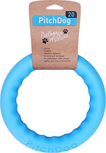 PitchDog 20 / Игровое кольцо Питч Дог для апортировки Ø20 см