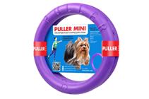Puller Mini / Тренировочный снаряд Пуллер для собак Миниатюрных и некрупных Средних пород и Щенков Фиолетовый 2шт
