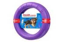 Puller Standart / Тренировочный снаряд Пуллер для собак Крупных пород весом от 25 до 50 кг Фиолетовый 2шт