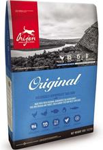 Заказать Orijen Original Dog 85 / 15 No Grain Сухой корм для взрослых собак Беззерновой по цене 400 руб