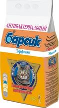 """Барсик / Наполнитель для кошачьего туалета """"Эффект"""""""