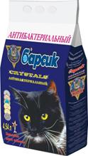 """Барсик / Наполнитель для кошачьего туалета """"Кристалл"""""""
