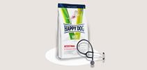 Happy Dog Intestinal / Ветеринарный сухой корм Хэппи Дог для собак Чувствительное пищеварение