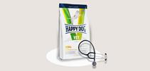 Happy Dog Renal / Ветеринарный сухой корм Хэппи Дог для собак Почки