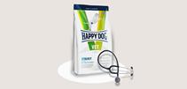 Заказать Happy Dog Struvit / Ветеринарный сухой корм для собак Струвит по цене 560 руб