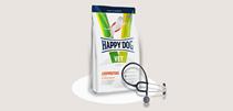Happy Dog Adipositas / Ветеринарный сухой корм Хэппи Дог для собак Избыточный вес