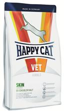 Заказать Happy Cat Skin / Ветеринарный сухой корм для кошек Чувствительная кожа по цене 1040 руб