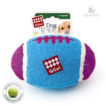 Заказать GiGwi Dog Toys / Игрушка для собак Мяч с пищалкой по цене 610 руб