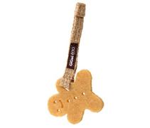 GiGwi Dog Gum Gum / Жевательная игрушка Гигви для собак из эко-резины Пряник
