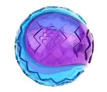GiGwi Dog G Ball / Игрушка Гигви для собак 3 Мяча с пищалкой