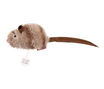 GiGwi Cat Melody chaser / Игрушка Гигви для кошек Мышка со звуковым чипом
