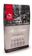 Заказать Orijen Cat Fit & Trim 85 / 15 Сухой корм для кошек с Избыточным весом Беззерновой по цене 442 руб