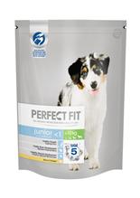 Заказать Perfect Fit Dog Junior / Сухой корм для Щенков Средних и Крупных пород Курица по цене 290 руб