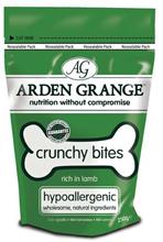 Arden Grange Crunchy Bites Lamb / Лакомство Ардэн Грэндж для собак с Ягненком