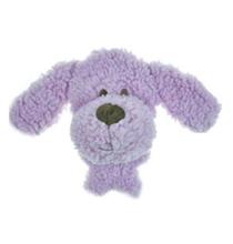 """Aromadog Big Head / Игрушка Аромадог для собак """"Собачка"""" Сиреневая"""