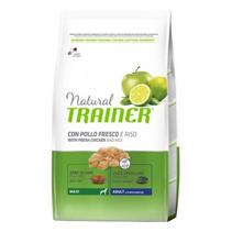 Заказать Trainer Natural Maxi Adult Chicken & Rice / Сухой корм для собак Крупных пород Курица и рис по цене 1710 руб