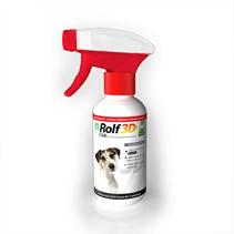Rolf Club 3D / Спрей Рольф Клуб от Клещей и Блох для собак