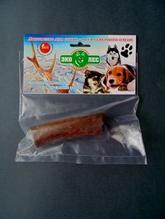 Эколес / Лакомство для собак Рога Северного Оленя №1