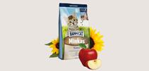 Заказать Happy Cat Minkas Kitten / Сухой корм для Котят по цене 690 руб