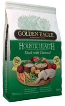 Golden Eagle Duck / Сухой корм Голден Игл для cобак Утка