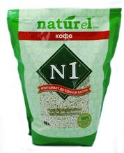 Заказать Наполнитель №1 Naturel Кофе Комкующийся по цене 430 руб
