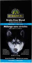 Заказать Holistic Blend My Healthy Pet Grain-Free Blend Turkey & Salmon / Сухой корм Беззерновой для собак Индейка Лосось по цене 1740 руб