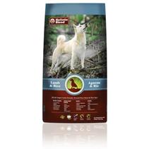 Заказать Holistic Blend My Healthy Pet Lamb & Rice / Сухой корм для собак Ягненок Рис по цене 1320 руб