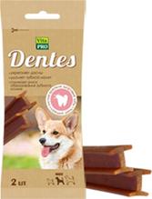 Заказать Vita Pro Dentes / Жевательное лакомство для собак Средних пород по цене 40 руб