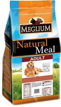 Meglium Adult / Сухой корм Меглиум для взрослых собак